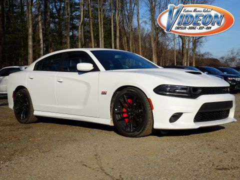 New 2020 DODGE Charger Scat Pack