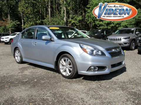 Pre Owned 2013 Subaru Legacy 25i Limited 4dr Car In Newtown Square